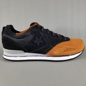 Converse Malden Racer Ox Men's Suede Sneakers 11